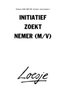 loesje-initiatief-nemer