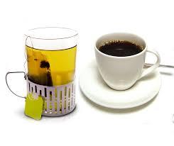 koffie en thee